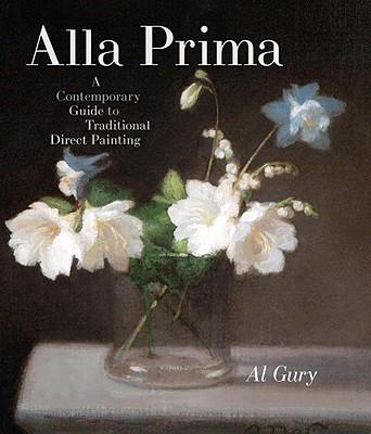 Alla Prima By Gury, Al