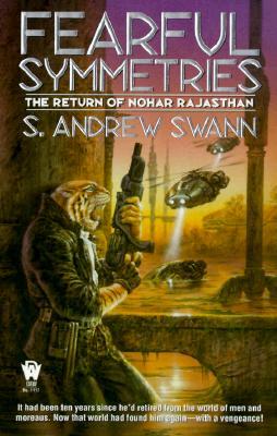 Fearful Symmetries By Swann, S. Andrew